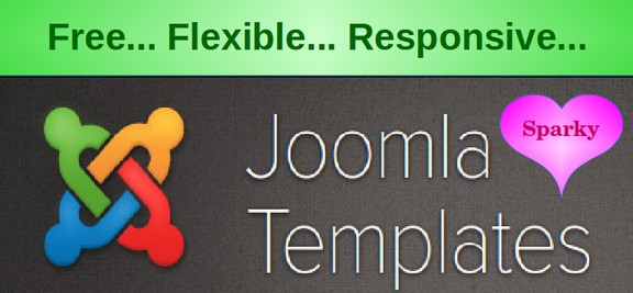 4 1 How to Select a Free Flexible Joomla Template